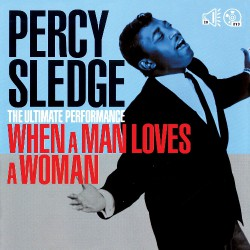 Percy Sledge - The Ultimate Performance - CD + DVD