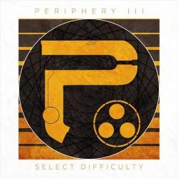 Periphery - III: Select Difficulty - CD DIGIPAK