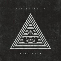 Periphery - IV - Hail Stan - CD DIGIPAK