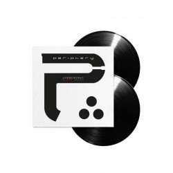 Periphery - Juggernaut: Alpha / Omega - DOUBLE LP Gatefold