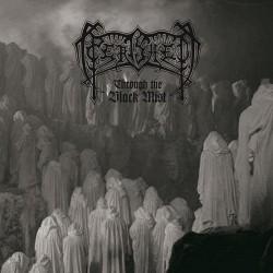 Perished - Through The Black Mist - CD