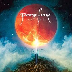 Persefone - Aathma - DOUBLE LP Gatefold