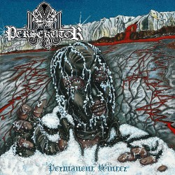 Persekutor - Permanent Winter - LP COLOURED