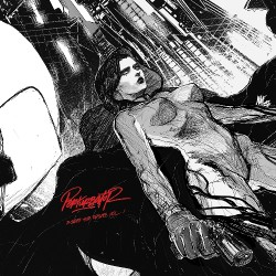Perturbator - B-Sides And Remixes, Vol.I - CD DIGIPAK