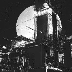Perturbator - New Model - LP Gatefold
