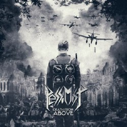 Pessimist - Death From Above - CD
