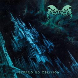 Pestifer - Expanding Oblivion - CD DIGIPAK