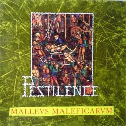 Pestilence - Malleus Maleficarum - LP