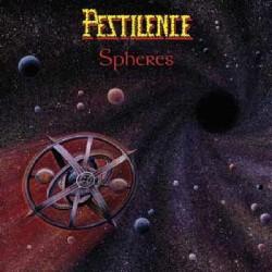 Pestilence - Spheres - LP