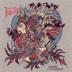 Pet The Preacher - The Cave & The Sunlight - CD DIGIPAK