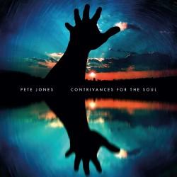 Pete Jones - Contrivances For The Soul - LP Gatefold Coloured