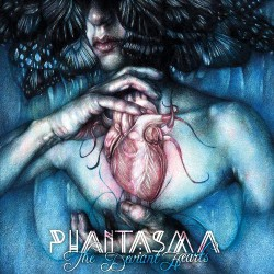 Phantasma - The Deviant Hearts - CD