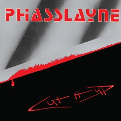 Phasslayne - Cut It Up - CD