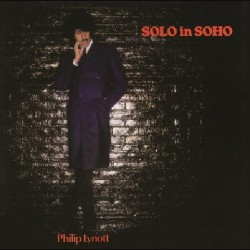 Phil Lynott - Solo In Soho - LP