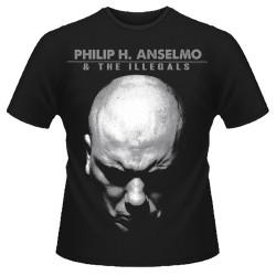 Philip H. Anselmo & The Illegals - Walk Through Exits Only - T-shirt (Men)