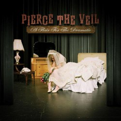 Pierce The Veil - A Flair For The Dramatic - CD DIGIPAK