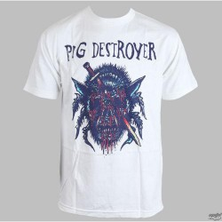 Pig Destroyer - Blind - T-shirt (Men)