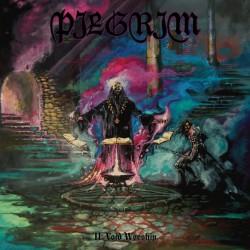 Pilgrim - II: Void Worship - LP COLOURED
