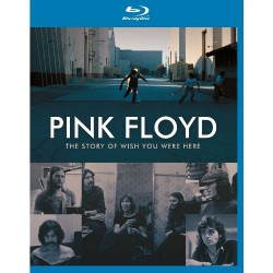 Pink Floyd - The Story Of Wish You Were Here - BLU-RAY