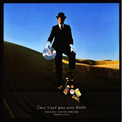 Pink Floyd - Wish You Were Here - Immersion Edition - BOX COLLECTOR