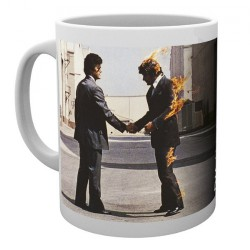 Pink Floyd - Wish You Were Here - MUG