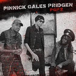 Pinnick Gales Pridgen - PGP 2 - CD DIGIPAK