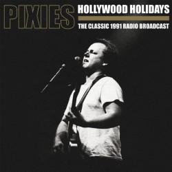Pixies - Hollywood Holidays - DOUBLE LP Gatefold