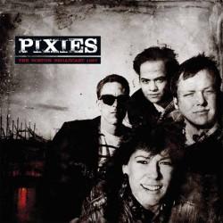 Pixies - The Boston Broadcast 1987 - LP Gatefold Coloured
