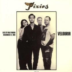 Pixies - Velouria - CD DIGISLEEVE