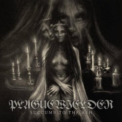 Plaguewielder - Succumb To The Ash - CASSETTE