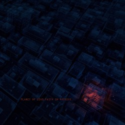 Planet Of Zeus - Faith In Physics - LP Gatefold