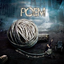 Poem - Skein Syndrome - CD DIGIPAK