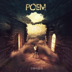 Poem - Unique - CD DIGIPAK