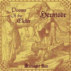 Poems Of The Elder - Hermodr - Midnight Sun - CD DIGIPAK