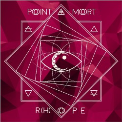 Point Mort - R(h)ope - LP COLOURED