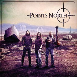 Points North - Points North - CD DIGIPAK