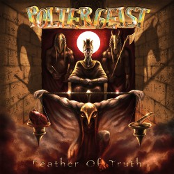Poltergeist - Feather Of Truth - CD DIGIPAK