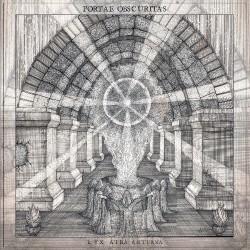 Portae Obscuritas - Lvx Atra Aeterna - LP