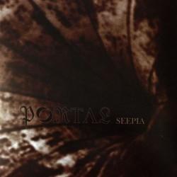 Portal - Seepia - LP Gatefold Coloured