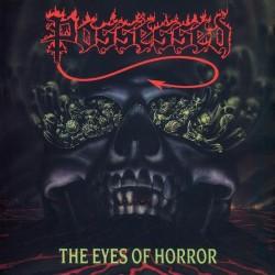 Possessed - The Eyes Of Horror - Mini LP