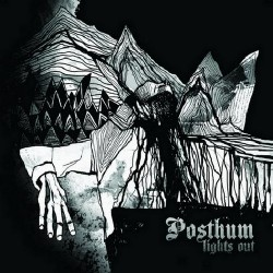 Posthum - Lights Out - CD