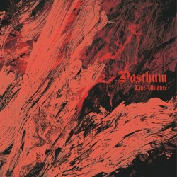 Posthum - Like Wildfire - CD