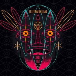 Posthumebigbang - Jungle Eyes - CD