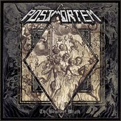 Postmortem - The Bowls Of Death - CD