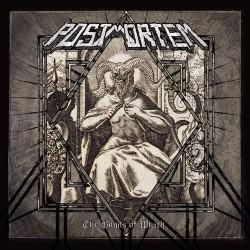 Postmortem - The Bowls Of Death - CD DIGIPAK