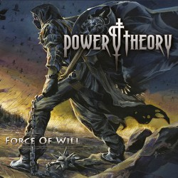 Power Theory - Force Of Will - CD