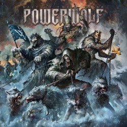 Powerwolf - Blessed Of The Best - 2CD DIGIBOOK