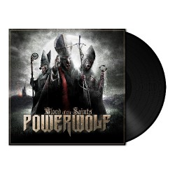 Powerwolf - Blood Of The Saints - LP