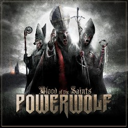 Powerwolf - Blood Of The Saints - CD