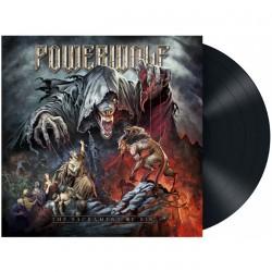 Powerwolf - The Sacrament Of Sin - LP Gatefold